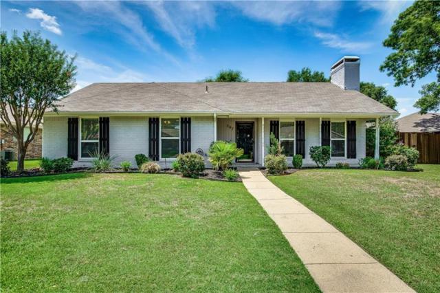 207 Cherrybark Drive, Coppell, TX 75019 (MLS #13867627) :: Team Hodnett