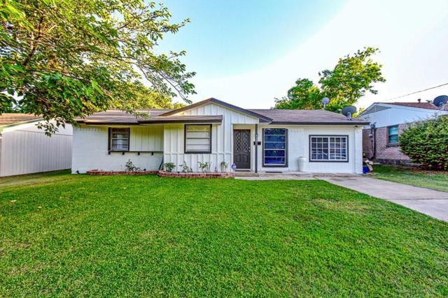 522 Sun Valley Drive, Duncanville, TX 75116 (MLS #13867628) :: Pinnacle Realty Team