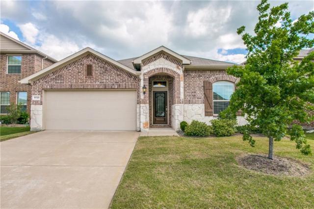 11720 Champion Creek, Frisco, TX 75034 (MLS #13867647) :: Robbins Real Estate Group