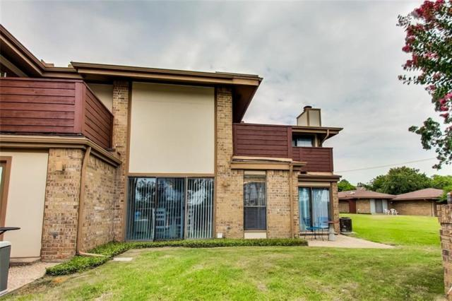 7 Dewberry Court, Bedford, TX 76021 (MLS #13867659) :: The Chad Smith Team