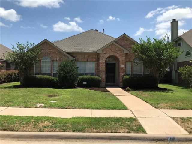 1121 Christopher Lane, Lewisville, TX 75077 (MLS #13867661) :: Kimberly Davis & Associates