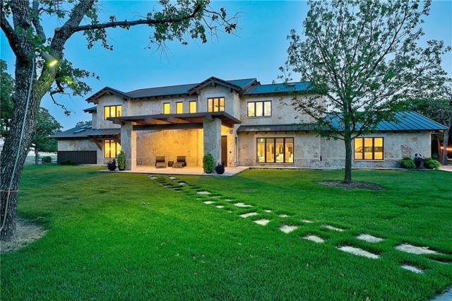261 Hunter Court, Bartonville, TX 76226 (MLS #13867690) :: Cassandra & Co.