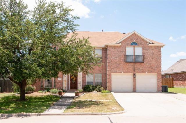1603 Fairfax Drive, Mansfield, TX 76063 (MLS #13867696) :: RE/MAX Landmark