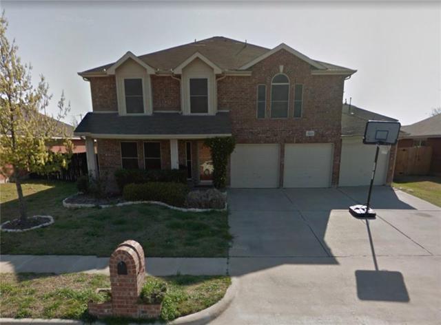 7417 Fossil Garden Drive, Arlington, TX 76002 (MLS #13867712) :: Magnolia Realty