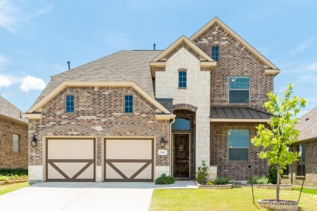 12617 Diamond Peak Drive, Fort Worth, TX 76177 (MLS #13867720) :: RE/MAX Landmark
