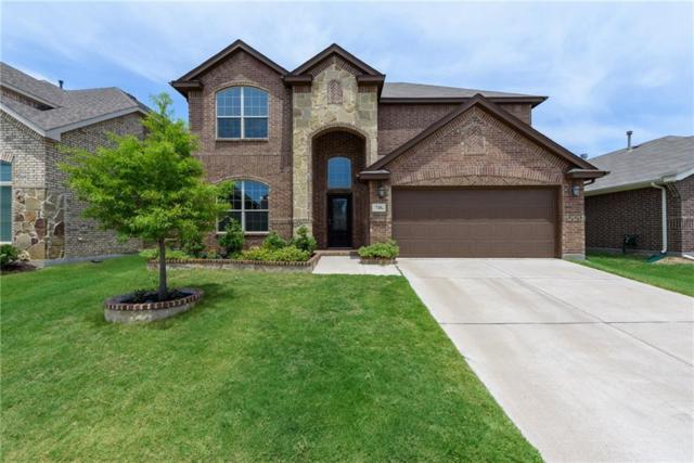 720 Cypress Hill Drive, Little Elm, TX 75068 (MLS #13867732) :: RE/MAX Landmark