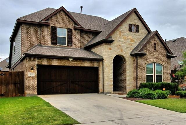 8429 Snow Goose Way, Fort Worth, TX 76118 (MLS #13867741) :: Magnolia Realty