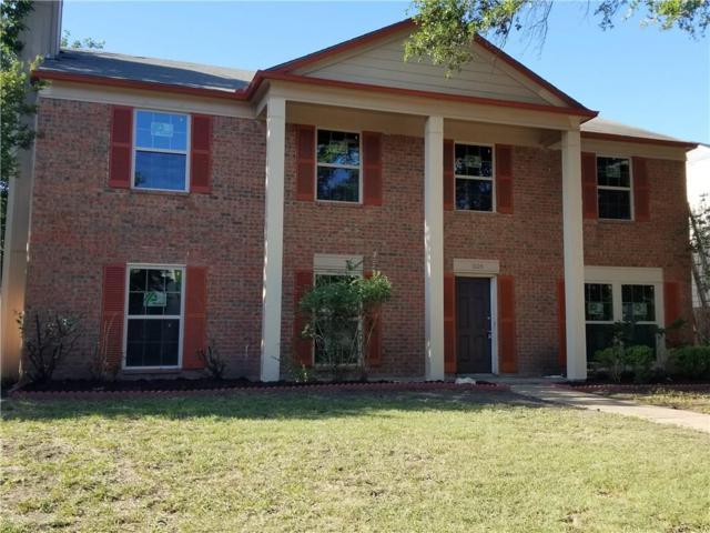 1005 Pyramid Drive, Garland, TX 75040 (MLS #13867746) :: The Rhodes Team