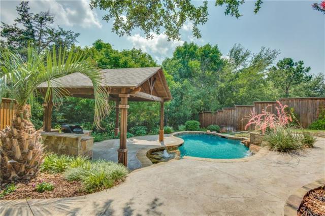 244 Livingston Drive, Hickory Creek, TX 75065 (MLS #13867781) :: Baldree Home Team