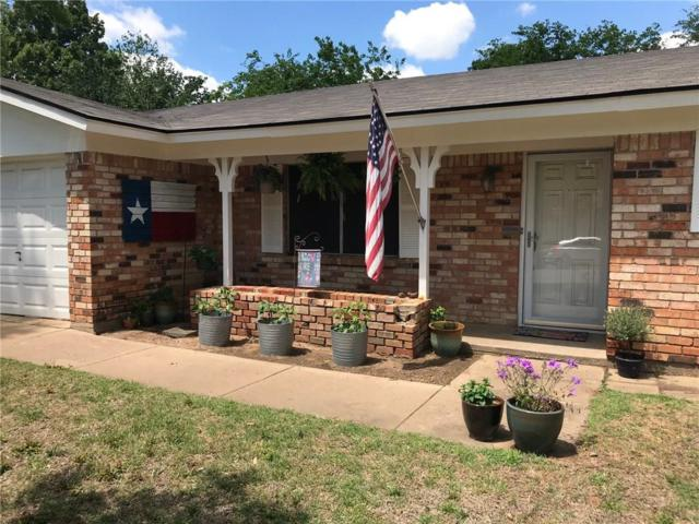 117 Woodview Terrace, Hurst, TX 76053 (MLS #13867784) :: The Chad Smith Team