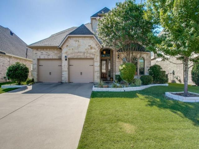 8608 Argentine Way, Plano, TX 75024 (MLS #13867801) :: Kindle Realty