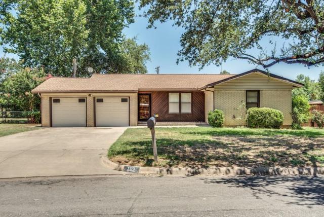 112 W Cedar Street, Hurst, TX 76053 (MLS #13867806) :: The Chad Smith Team