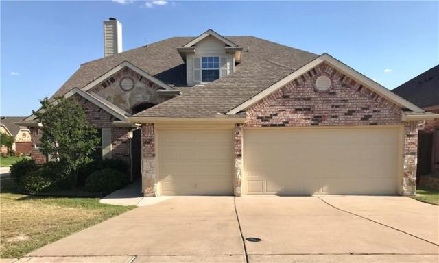 8701 Regal Royale Drive, Fort Worth, TX 76108 (MLS #13867829) :: The Rhodes Team