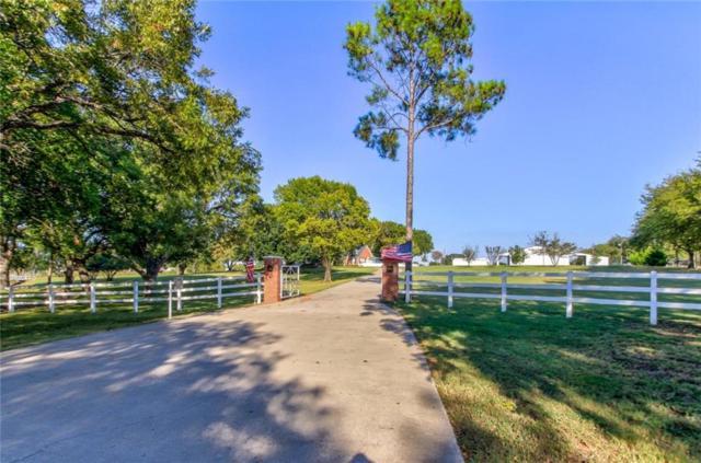7968 W Zackery Road W, Aubrey, TX 76227 (MLS #13867836) :: Pinnacle Realty Team