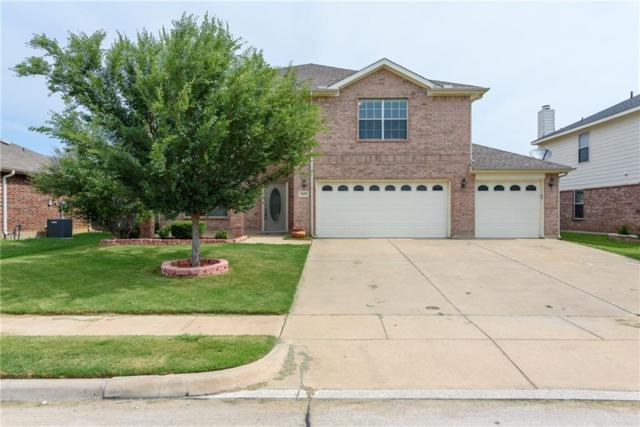 1615 Withers Way, Krum, TX 76249 (MLS #13867903) :: North Texas Team | RE/MAX Advantage