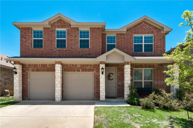 5208 Marina Drive, Denton, TX 76208 (MLS #13867912) :: Cassandra & Co.