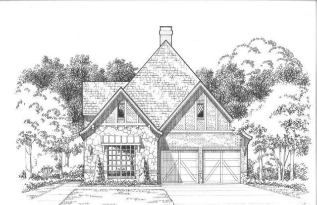 929 Royal Minister Boulevard, Lewisville, TX 75056 (MLS #13867919) :: Kimberly Davis & Associates