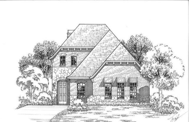 817 Royal Minister Boulevard, Lewisville, TX 75056 (MLS #13867931) :: Kimberly Davis & Associates