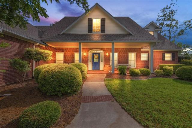5713 Tee Box Court, Granbury, TX 76049 (MLS #13867943) :: RE/MAX Landmark