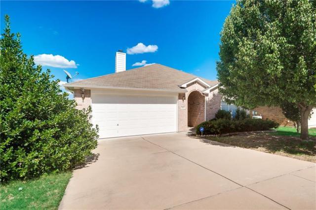 7117 Stewart Lane, Benbrook, TX 76126 (MLS #13867969) :: RE/MAX Landmark