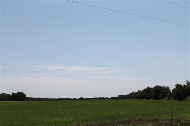 10 Acres Hwy. 11, Commerce, TX 75428 (MLS #13867972) :: Team Hodnett