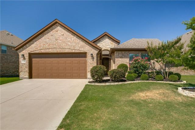 5212 Concho Valley Trail, Fort Worth, TX 76126 (MLS #13867978) :: The Real Estate Station