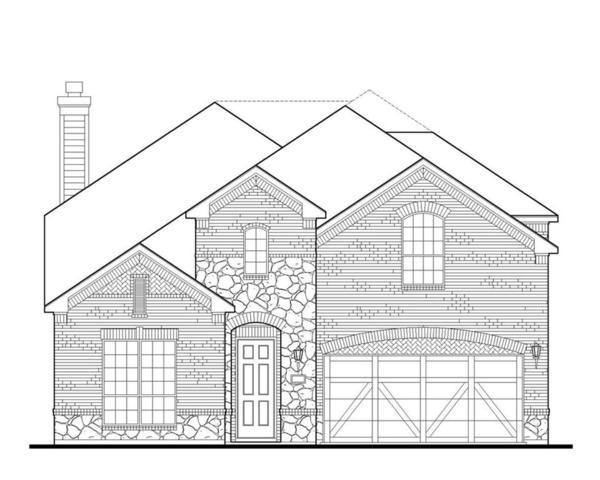 16401 Benbrook Boulevard, Prosper, TX 75078 (MLS #13868013) :: Kimberly Davis & Associates