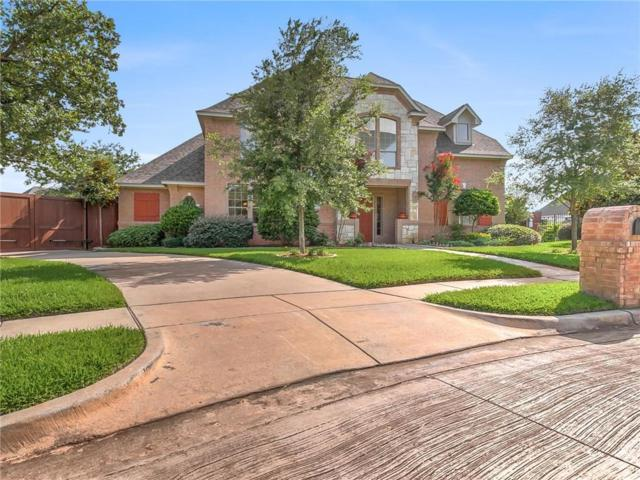 1402 Jacob Avenue, Keller, TX 76248 (MLS #13868034) :: The Chad Smith Team