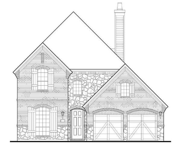 129 Erling Lane, Irving, TX 75039 (MLS #13868049) :: Team Hodnett