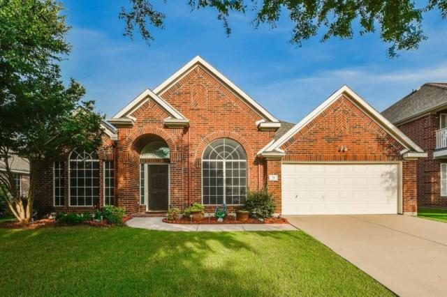 11 Monticello Court, Mansfield, TX 76063 (MLS #13868063) :: Pinnacle Realty Team