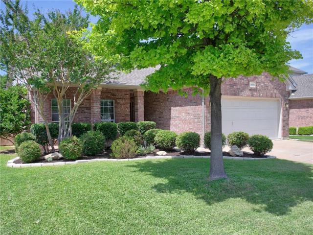 3829 Grantsville Drive, Fort Worth, TX 76244 (MLS #13868092) :: Baldree Home Team
