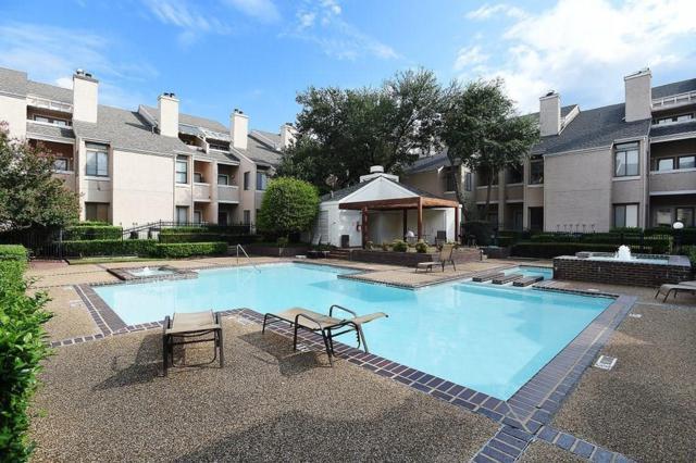 5550 Spring Valley Road G-35, Dallas, TX 75254 (MLS #13868094) :: Baldree Home Team