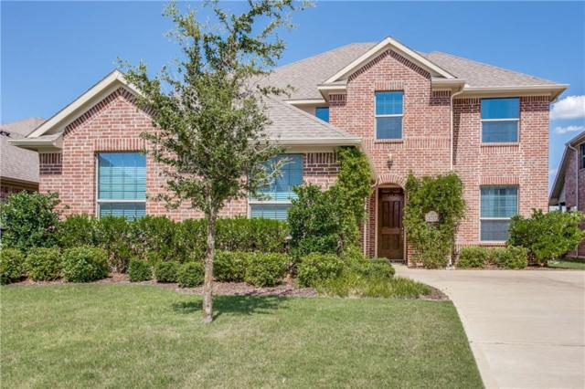 1717 Goldenrod Lane, Keller, TX 76248 (MLS #13868124) :: The Chad Smith Team