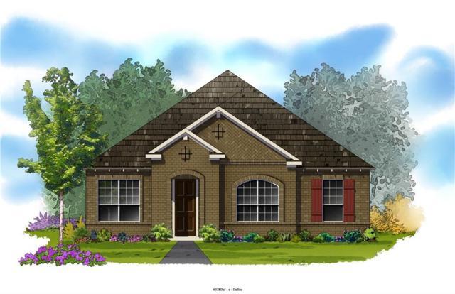 4515 Meadow Hawk Drive, Arlington, TX 76005 (MLS #13868132) :: RE/MAX Pinnacle Group REALTORS