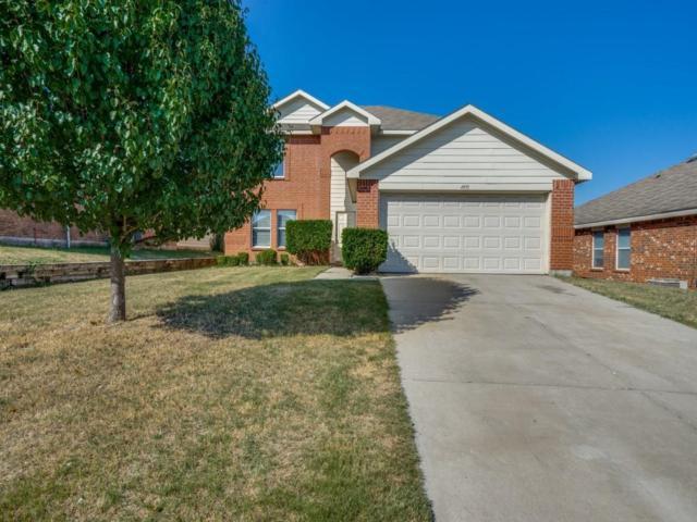 4933 Water Ridge Lane, Fort Worth, TX 76179 (MLS #13868155) :: Team Hodnett