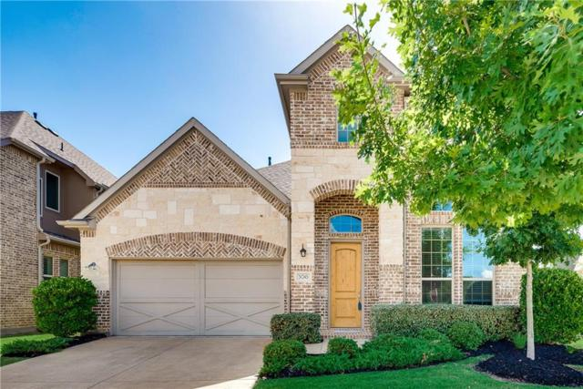3045 Trinity Lane, Keller, TX 76248 (MLS #13868157) :: The Chad Smith Team