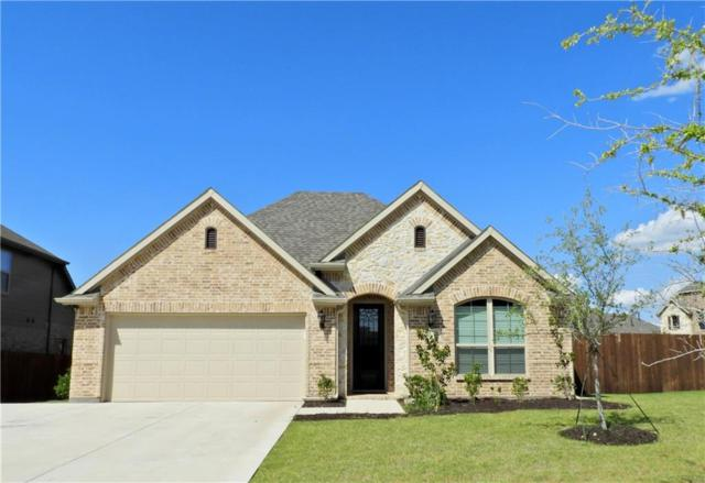 14700 Cedar Flat Way, Fort Worth, TX 76262 (MLS #13868159) :: NewHomePrograms.com LLC