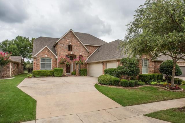 9040 Weston Lane, Lantana, TX 76226 (MLS #13868171) :: Magnolia Realty