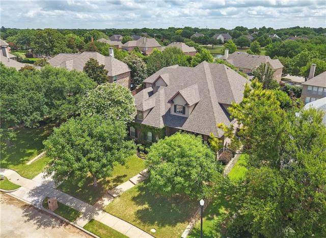 2628 Pasadena Place, Flower Mound, TX 75022 (MLS #13868190) :: North Texas Team | RE/MAX Advantage