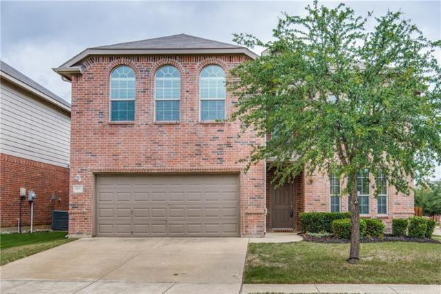 1453 Amazon Drive, Fort Worth, TX 76247 (MLS #13868204) :: Magnolia Realty