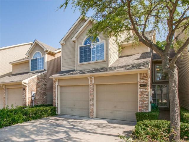 8425 Towneship Lane, Dallas, TX 75243 (MLS #13868221) :: Pinnacle Realty Team
