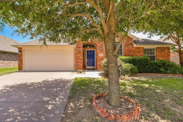 302 Ranch Trail, Mansfield, TX 76063 (MLS #13868225) :: The Chad Smith Team