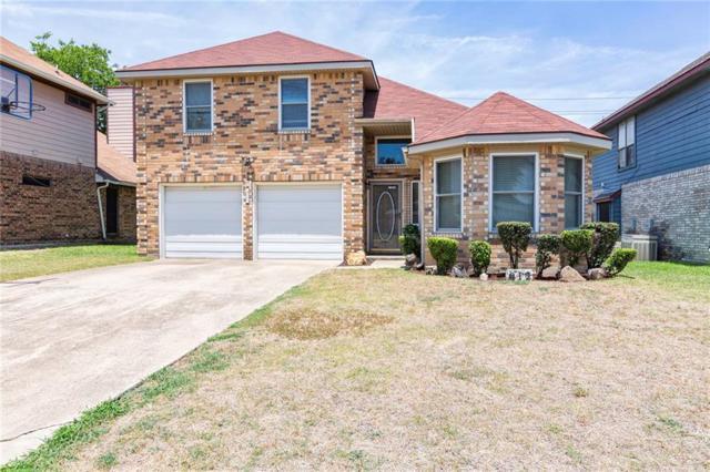 912 Simon Drive, Cedar Hill, TX 75104 (MLS #13868243) :: Kimberly Davis & Associates
