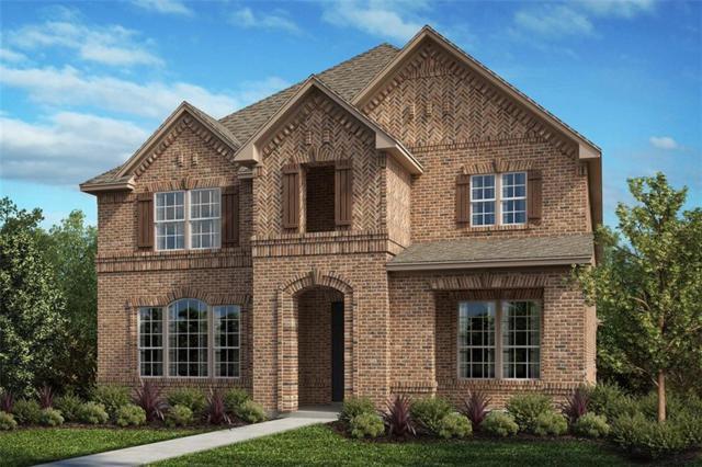 10027 Sharps Road, Frisco, TX 75035 (MLS #13868303) :: Team Hodnett