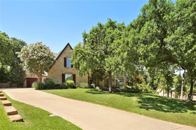 3056 Loch Meadow Court, Southlake, TX 76092 (MLS #13868309) :: Baldree Home Team