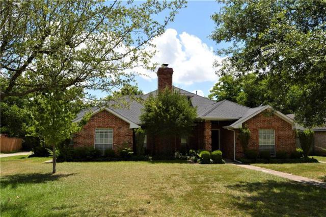 10803 Trafalgar Drive, Greenville, TX 75402 (MLS #13868317) :: Cassandra & Co.