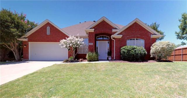 2905 Goodnight Trail, Corinth, TX 76210 (MLS #13868339) :: Baldree Home Team