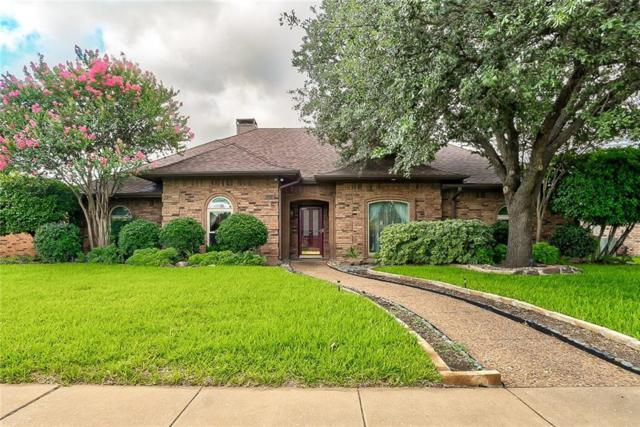 1504 Sacramento Terrace, Plano, TX 75075 (MLS #13868373) :: Frankie Arthur Real Estate