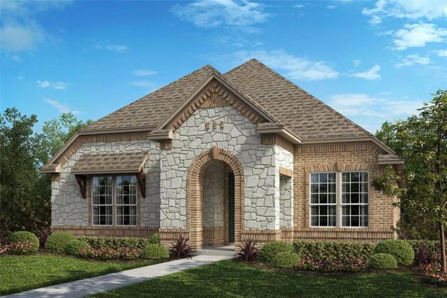 9901 Sharps Road, Frisco, TX 75035 (MLS #13868382) :: Team Hodnett