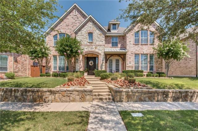 13264 Torrington Drive SE, Frisco, TX 75035 (MLS #13868424) :: Team Hodnett